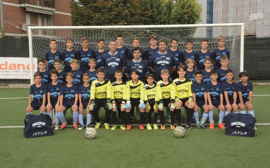 Scuola Calcio Élite, quante vittorie!