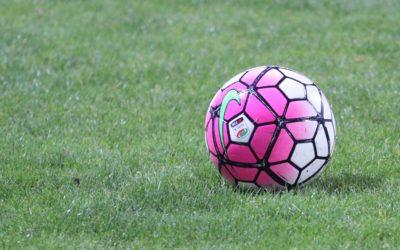 Rappresentativa Calcio Femminile a Chieri