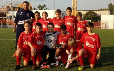 Scuola Calcio Élite, i risultati dei campionati