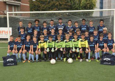 La Scuola Calcio Élite vince con tutte le annate
