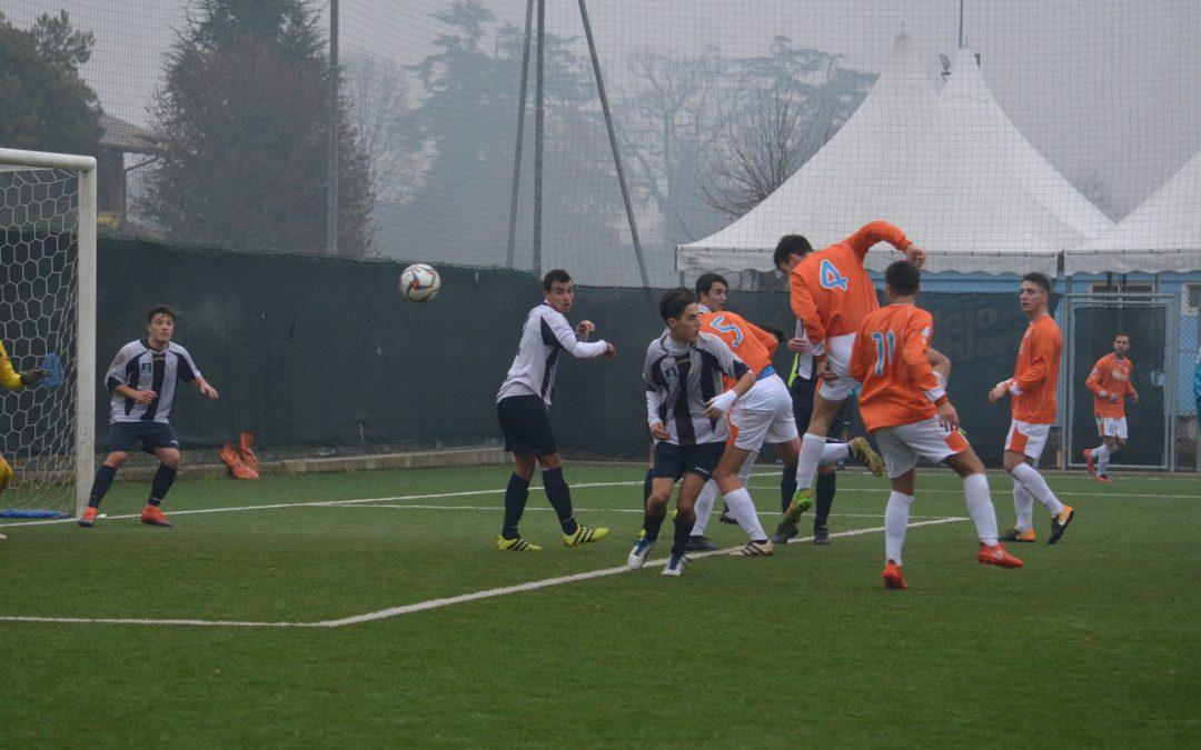 Juniores: Chieri e Savona pareggiano 1-1
