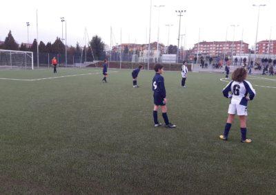 """Prime partite ufficiali sul campo a 7 del centro sportivo """"Roberto Rosato"""""""