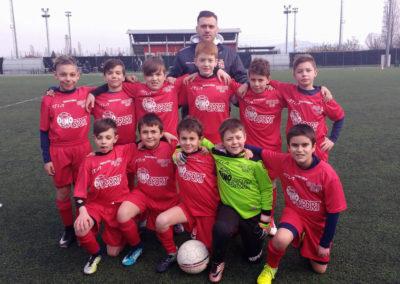 La Scuola Calcio Élite macina gioco e punti con tutte le annate