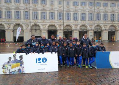Scuola Calcio Élite protagonista su più fronti