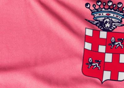 Festa della Donna, il Chieri si tinge di rosa!
