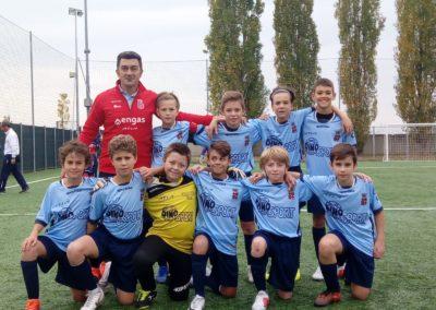 Scuola Calcio Élite sull'ottovolante