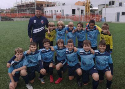 Scuola Calcio Élite, i risultati della quarta giornata dei campionati