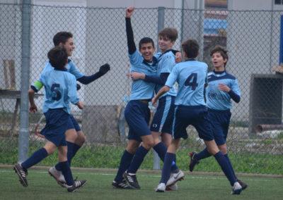 Il Settore Giovanile torna al successo con tutte le squadre