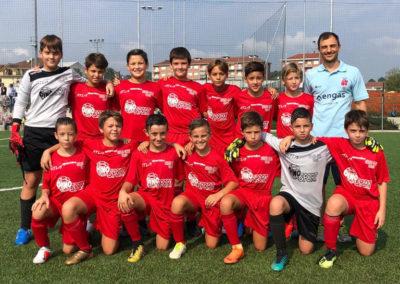 Week-end trionfale per la Scuola Calcio Élite