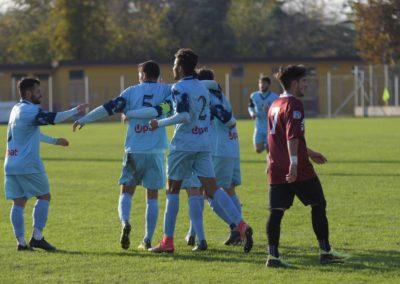 Il Chieri riparte con un bel 4-0 al Borgosesia