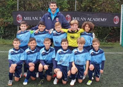 Scuola Calcio Élite, i 2006 regalano al Chieri il primo titolo d'autunno
