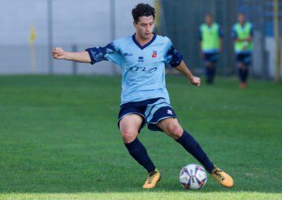 Il Chieri gioca ma non segna, il Sestri Levante lo castiga 1-0