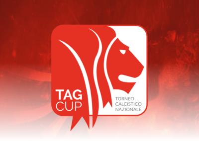 Tutto pronto per la prima TAG Cup