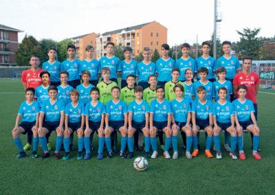 Scuola Calcio Élite, settima giornata dei campionati primaverili