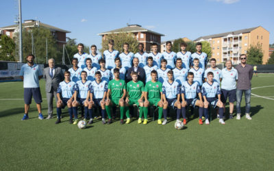 Il Chieri Juniores fa 1-1 a Savona nell'andata degli ottavi di finale