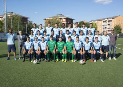 Il Chieri Juniores supera 3-1 l'ostacolo Arconatese