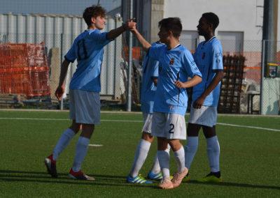 Il Chieri Juniores riprende la sua marcia superando 2-0 il Casale