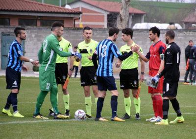 Gol e spettacolo, fra Chieri e Lecco finisce 3-3