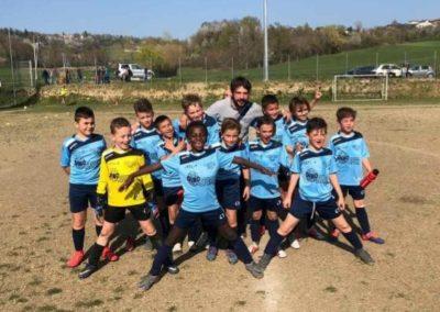 Scuola Calcio Élite, sesta giornata dei campionati primaverili