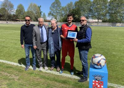 Fra Chieri e Savona finisce 0-0