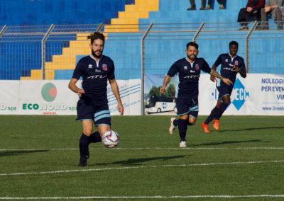 Il Chieri chiude la stagione con un 1-1 con la Fezzanese