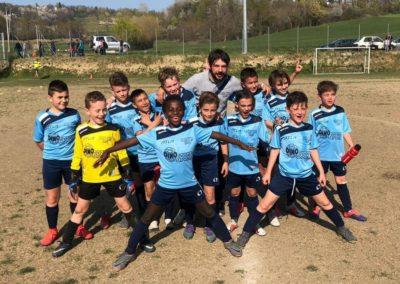 La Scuola Calcio Élite chiude i campionati primaverili con quattro titoli