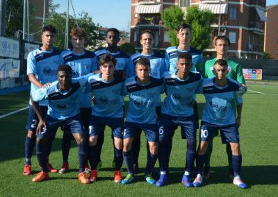 Quarti di finale Juniores, il Chieri vince 2-3 l'andata col Pontisola