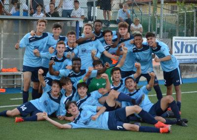 7-0 al Savona, Chieri avanti tutta ai quarti delle finali Juniores