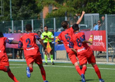 Il Chieri Juniores vince anche il ritorno col Pontisola, è semifinale nazionale!