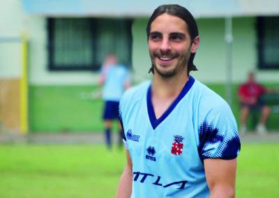 Ecco il jolly per l'attacco: Daniele Melandri è un giocatore del Chieri