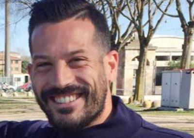 Colpo in mediana: preso Lorenzo Cecchi