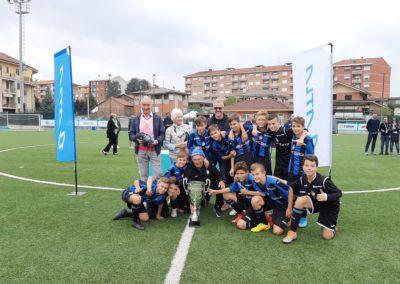 Atla Cup 2019: trionfa l'Atalanta