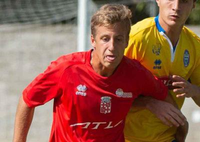 Under 19: poco da salvare nel 3-6 contro il Milano City