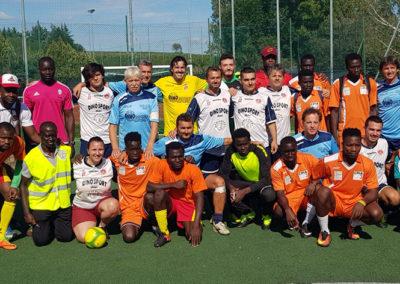 Integration Cup 2019 a Casa Chieri