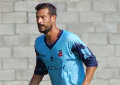 Domani esordio al De Paoli in campionato per la squadra di Morgia
