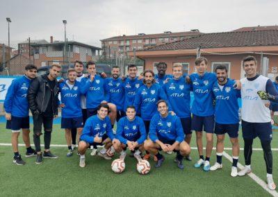 I nostri Player Ambassador della Scuola Calcio