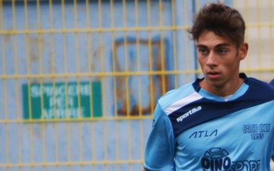 Under 19: gli azzurri fermati sullo 0-0 dalla Sanremese