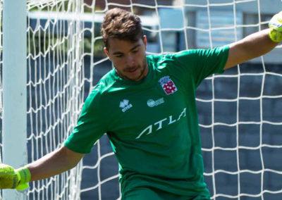 Prestazione da squadra vera: con la Fezzanese finisce 0-0