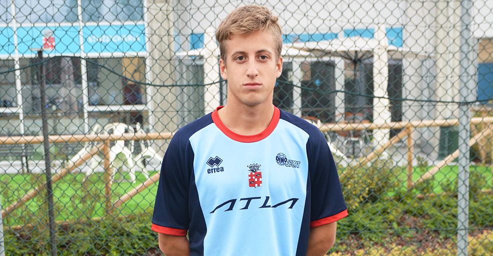 L'Under 19 sbanca Verbania con Barcellona e Morone (doppietta)