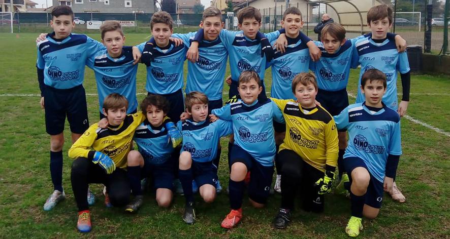 Scuola Calcio: la nostra cantera torna in campo