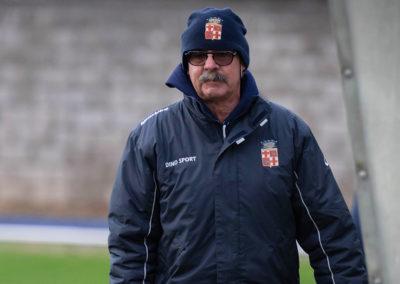 """Massimo Morgia: """"Il campionato non è finito oggi, ripartiamo!"""""""