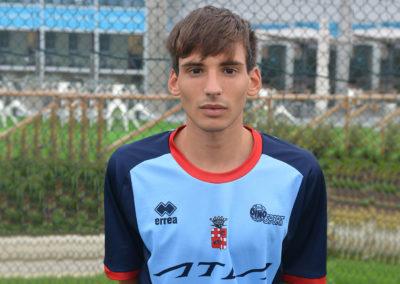 Under 19, Barbero firma il 3-2 contro l'Arconatese