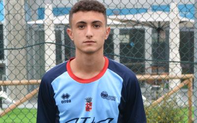 Con AN7 l'Under 19 travolge la Lavagnese