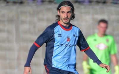 Serie D, Melandri rientra e decide: 2-0 al Real Querceta
