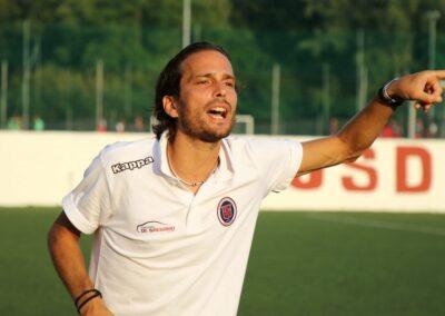 Under 15 e ds: Edoardo Zaccarelli è del Chieri
