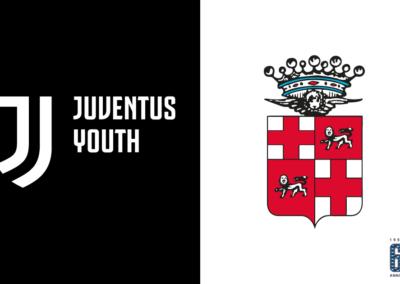 Il Chieri è Scuola Calcio Juventus