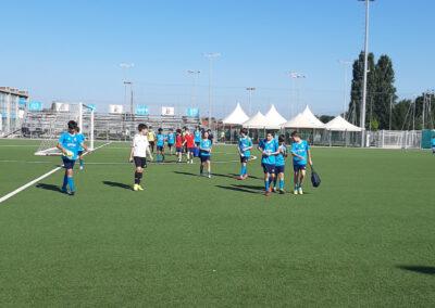 Settore giovanile e scuola calcio: ecco le date della ripresa degli allenamenti