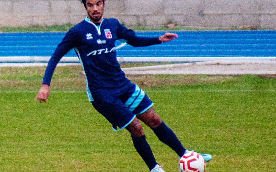 Show degli azzurri: Lavagnese sconfitta 6-1