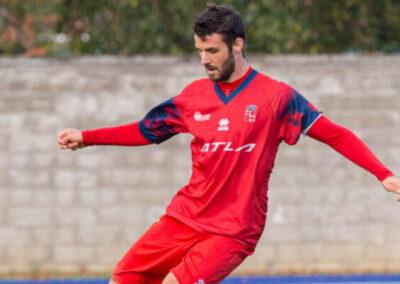 Gol di Benedetto e 1-1 contro l'Arconatese