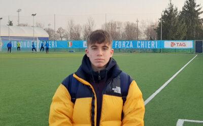 Alla scoperta di Jacopo Mosole, 16 anni e già un assist in Serie D